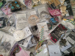 Mix Lot Fashion Lady Earrings-Dangling, Hoops, studs, etc. Lady Jewelry