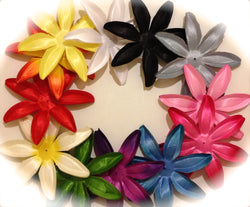 10/50/100pcs. of Tropical Lily Flower Petals-7