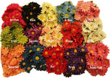 50pcs. Mix Mini Daisies-FREE for $10 Purchase ONLY