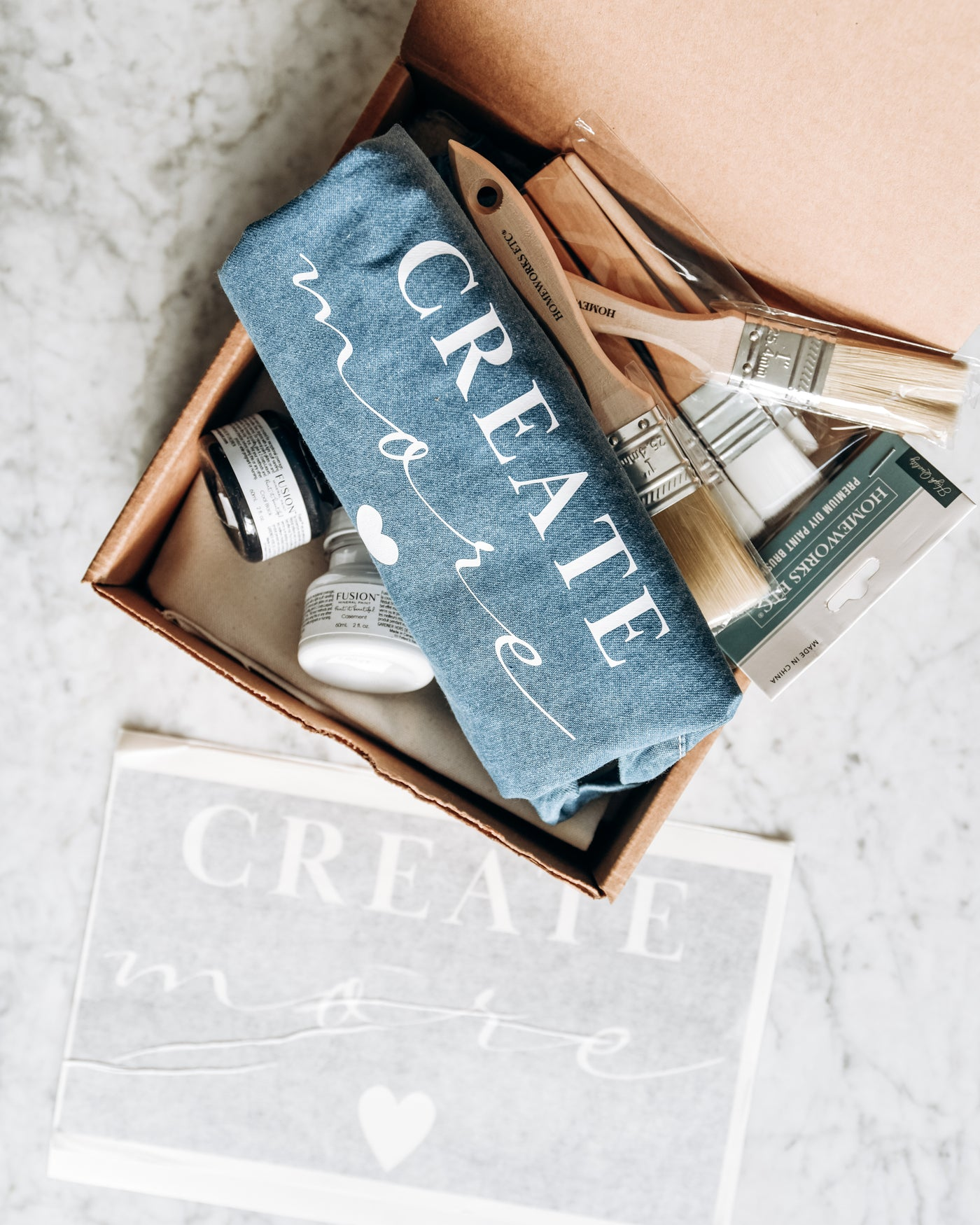 Introducing Our Create More Collection!