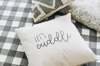 Stylish Throw Pillows - Made In Canada