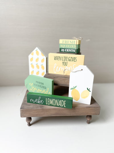 DIY Subscription Boxes