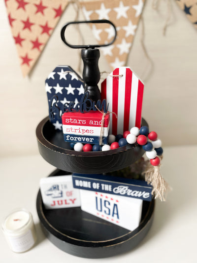 Patriotic DIY Kits