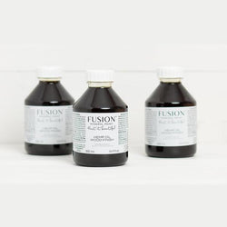 Fusion Mineral Paint Hemp Oil Wood Finish - Homeworks Etc ®