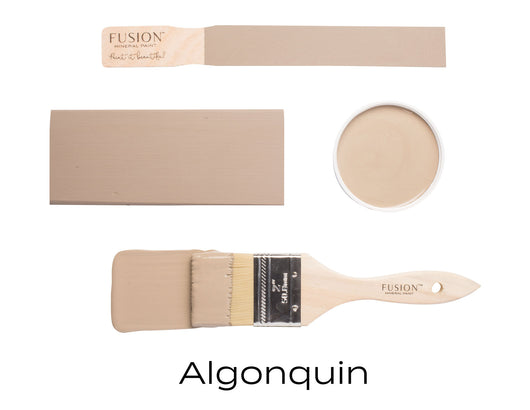 Algonquin | Fusion™ Mineral Paint (Tester and Pint Size) - Homeworks Etc ®