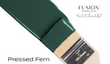 Pressed Fern | Fusion™ Mineral Paint (Tester and Pint Size) - Homeworks Etc ®