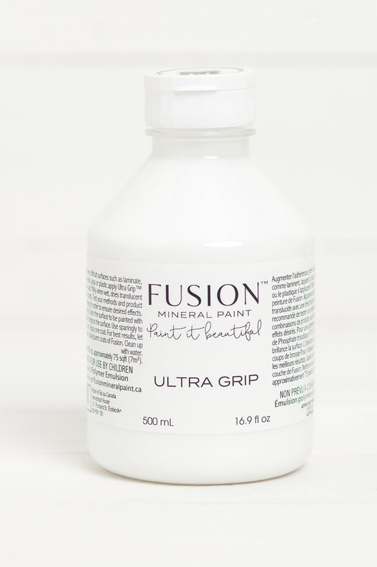 Ultra Grip by Fusion Mineral Paint - Homeworks Etc ®