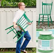 Fusion™ Mineral Paint | Park Bench - Homeworks Etc ®