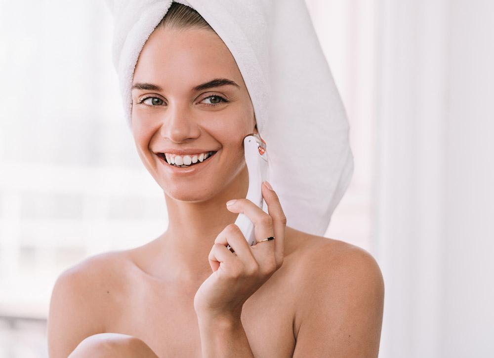 Six Reasons to Start Microneedling at Home