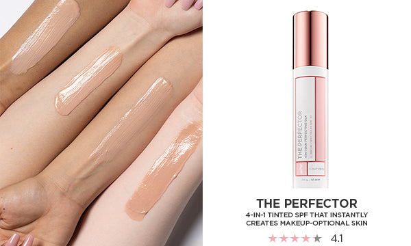 The Perfector