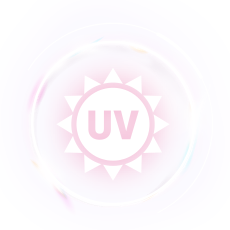 UV + Color Protection