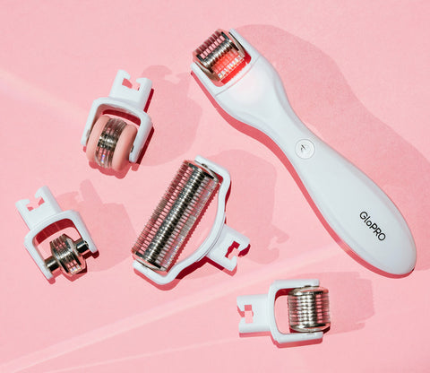 Microneedling Attachments