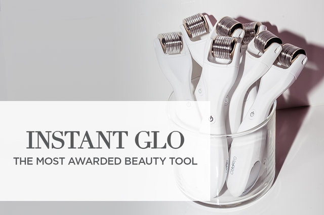GloPRO - The Most Awarded Beauty Tool