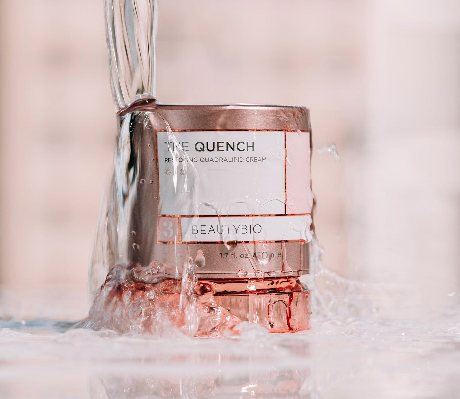 The Quench Cream