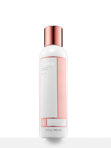 The Balance pH Balanced Cleanser & Makeup Remover