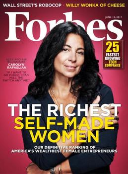 Forbes - June 2017