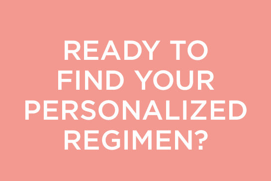 Personalized Skincare Regimen