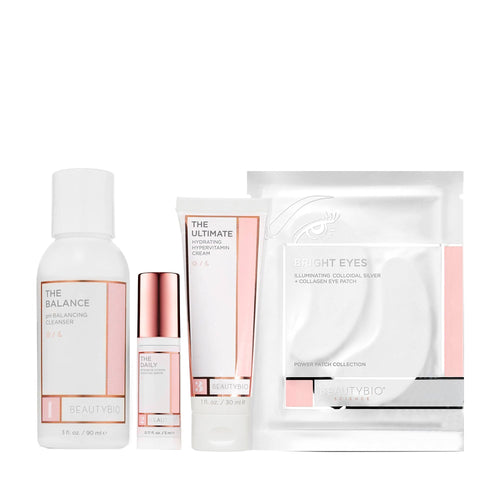 Mini Skincare Starter Kit