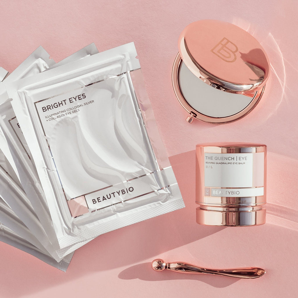 Instant Eye Lift Duo Sets BeautyBio