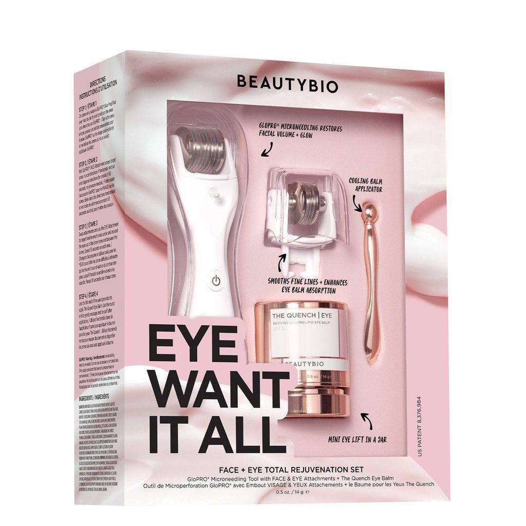Eye Want It All Set Sets BeautyBio