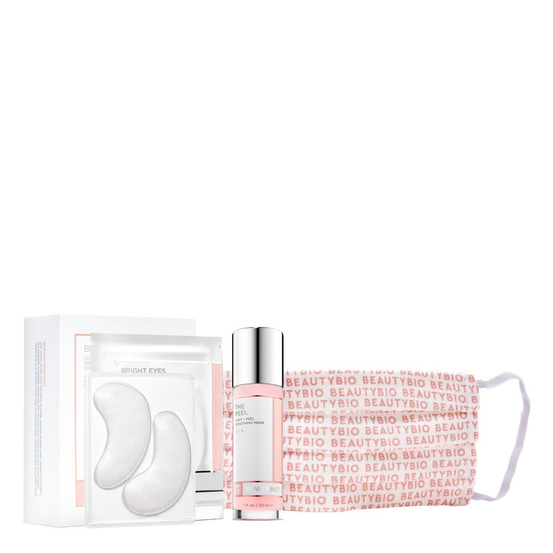 Mask Bundle Sets BeautyBio