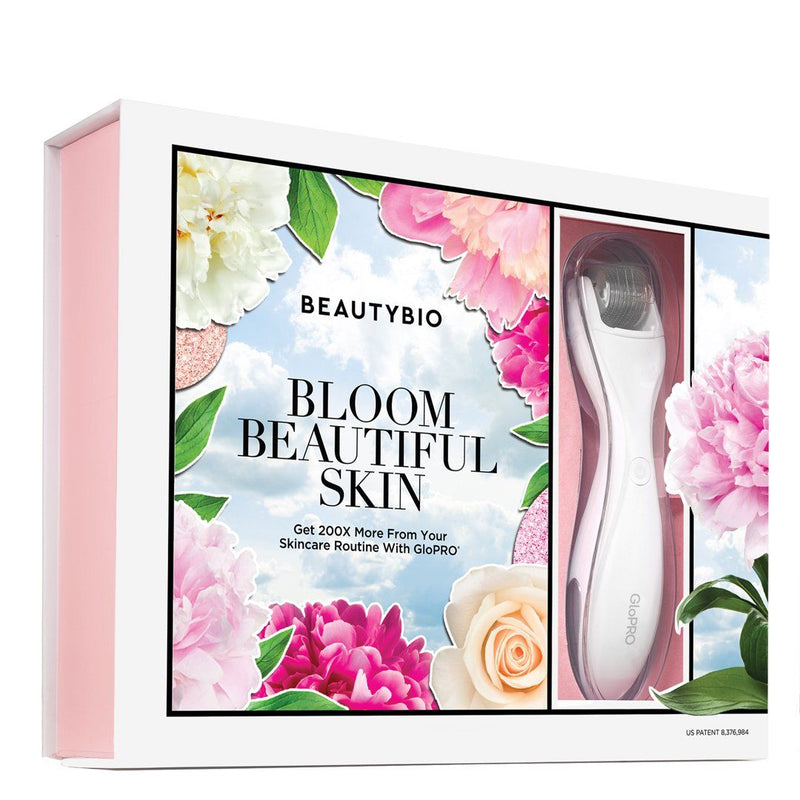 Bloom Set GloPRO No Samples BeautyBio