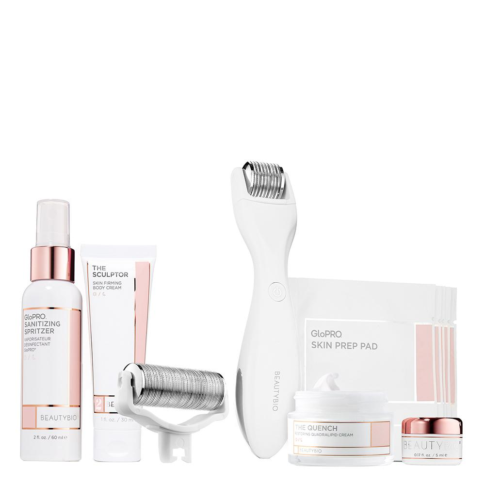 Head-To-Toe Glo Sets BeautyBio