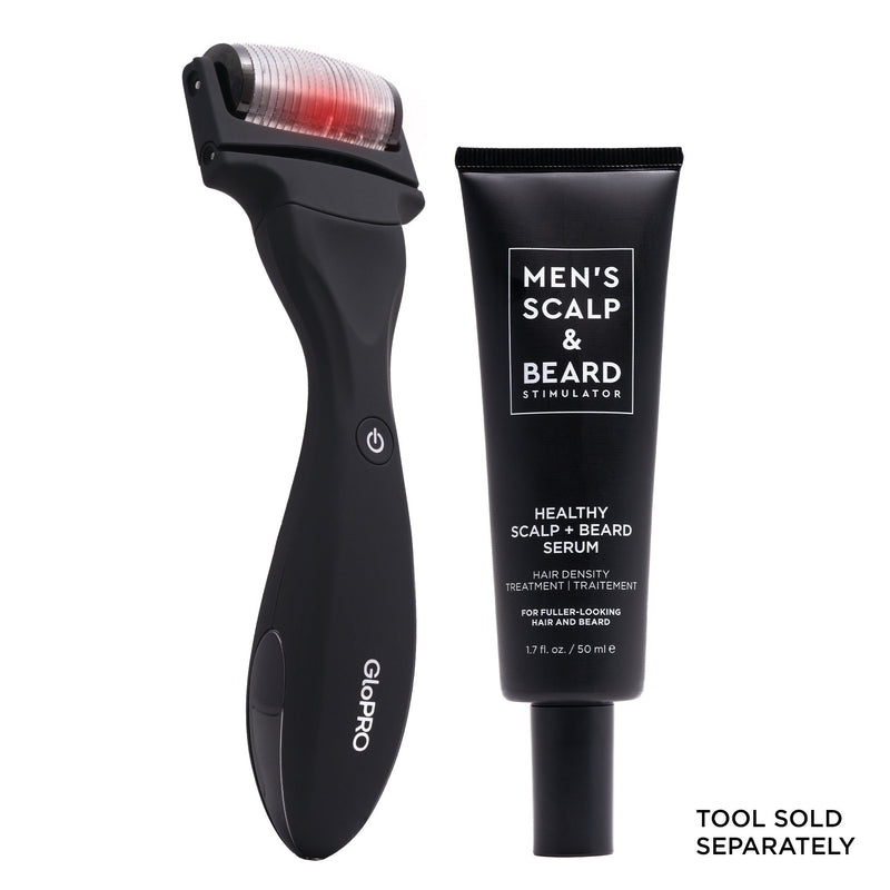 Men's Scalp Stimulator Duo Sets BeautyBio