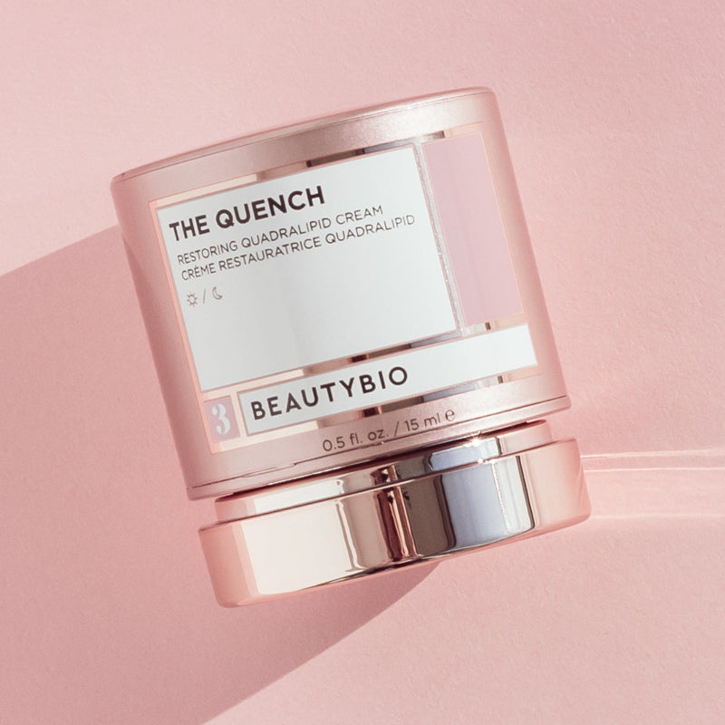 The Quench Mini Skincare BeautyBio