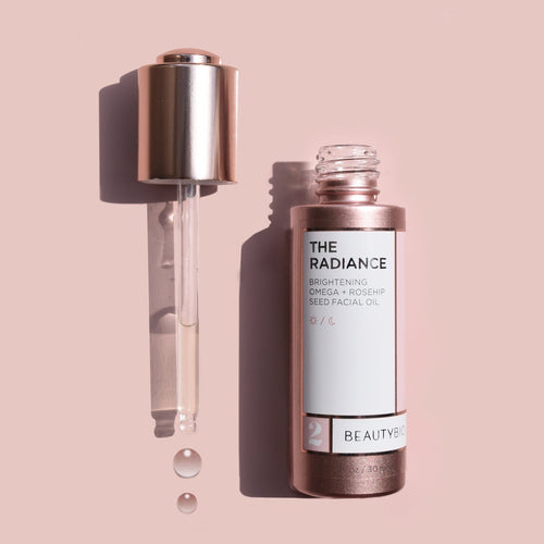 THE RADIANCE FACIAL OIL