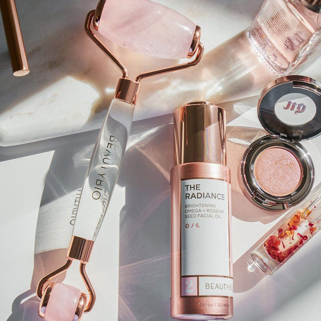 Rose Quartz Radiance Set Sets BeautyBio