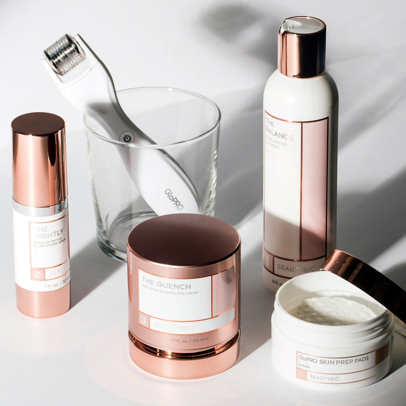 Clarifying Cleanser Bundle Sets BeautyBio