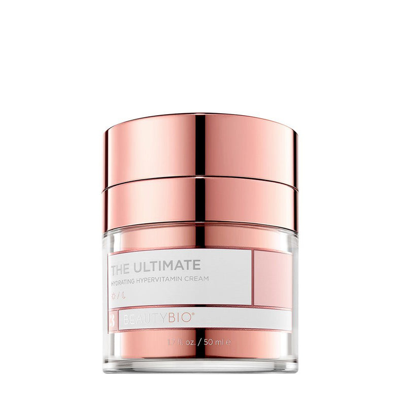 The Ultimate Skincare BeautyBio