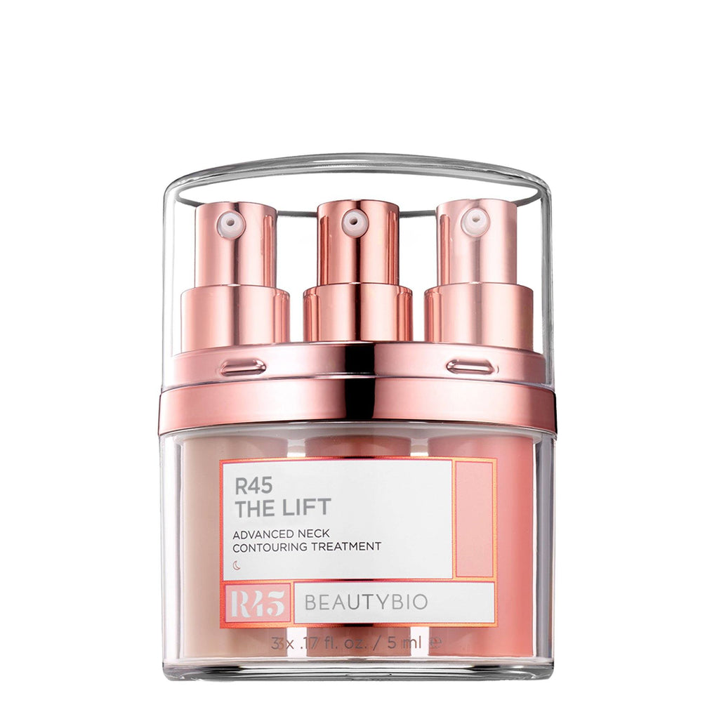 R45 | The Lift Skincare BeautyBio