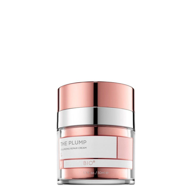 The Plump Skincare BeautyBio