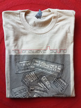 Squarewave Tee: 2nd edition