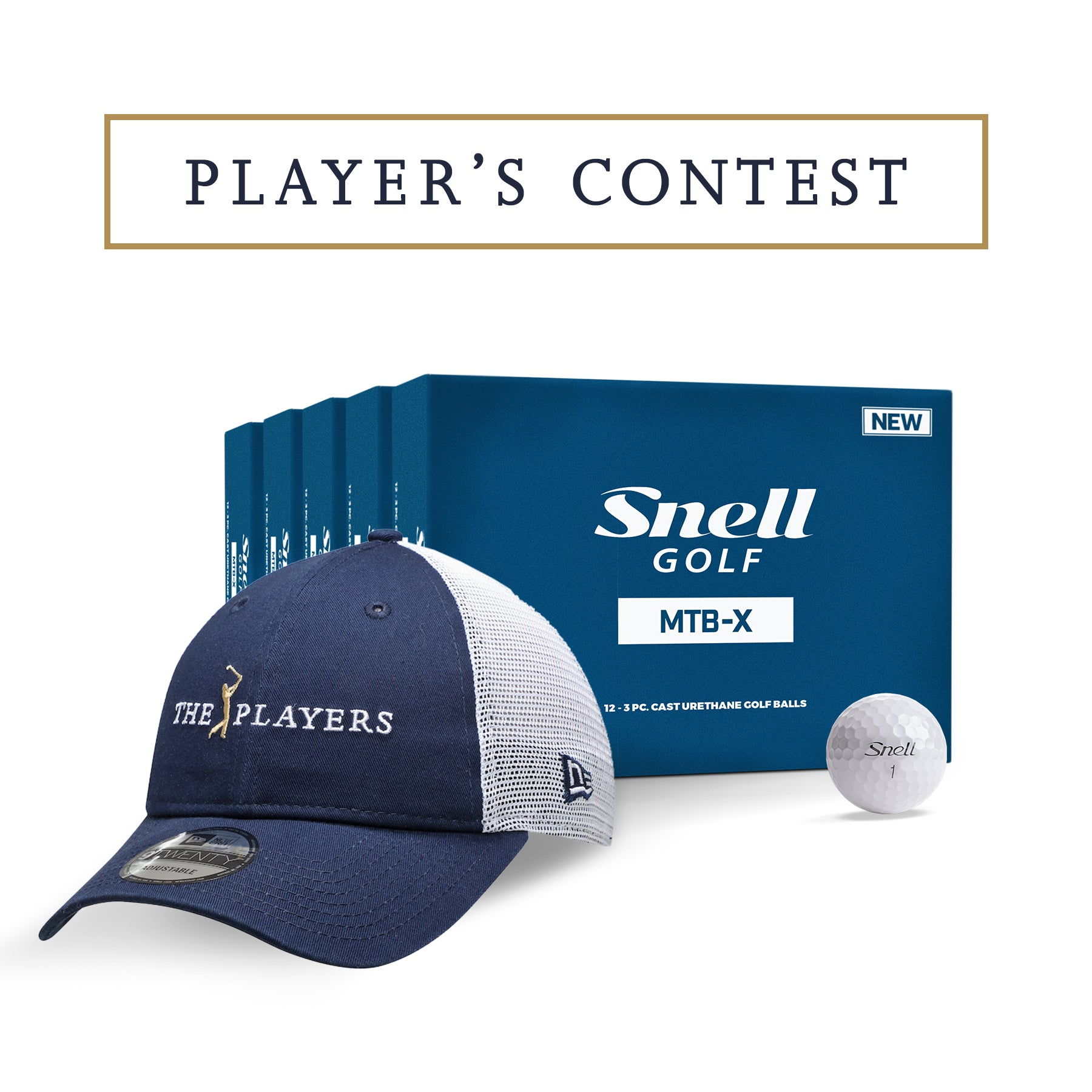 """Player's"" Contest!!"