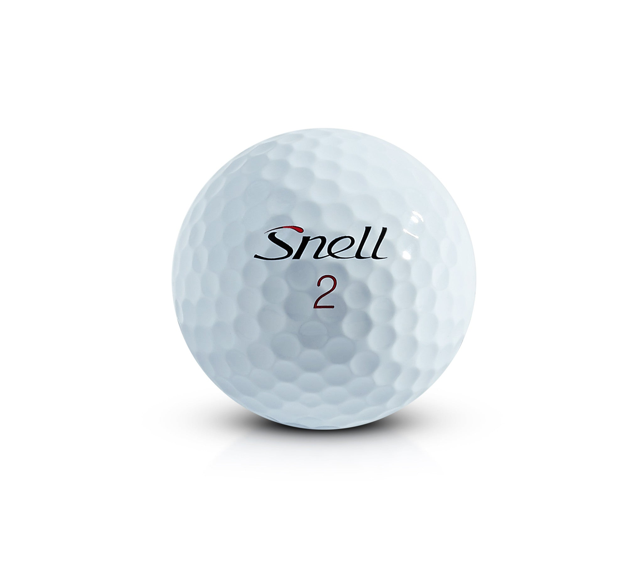 Dimple patterns and their flight effect - Snell Golf
