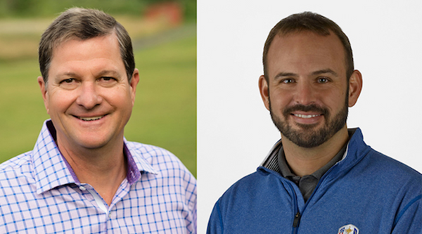 Snell Golf expands Executive team