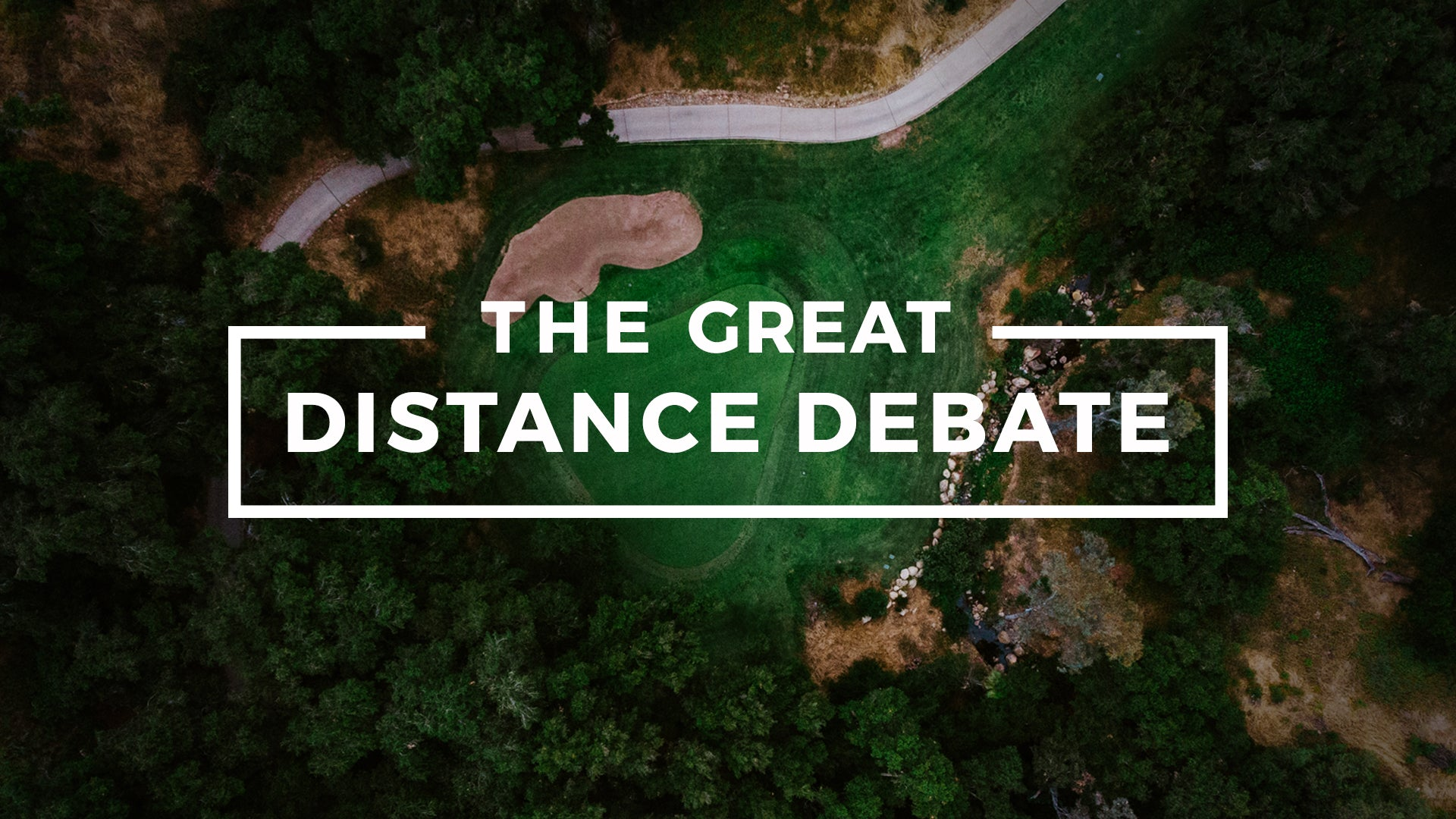 Dean weighs in on the Distance Debate