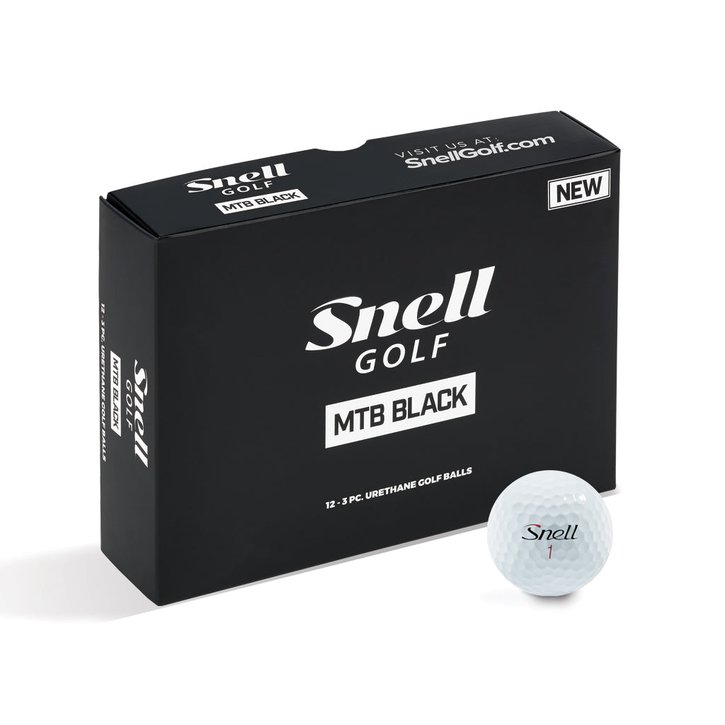 Snell Golf Products