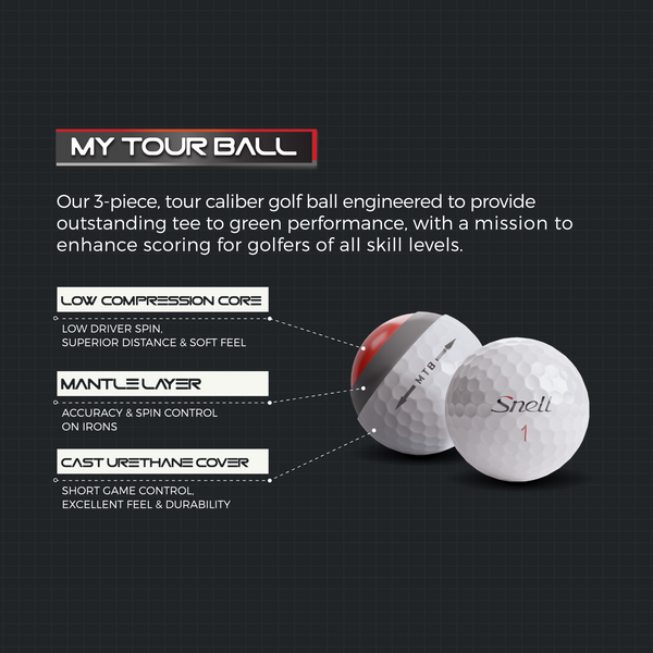 My Tour Ball