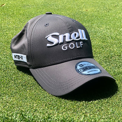 Snell Golf Tour 9Forty® ProLight Hat