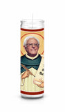 Bernie Sanders Saint Celebrity Prayer Candle 2020 gift