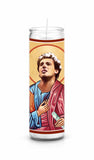 Bruce Springsteen Saint Celebrity Prayer Candle