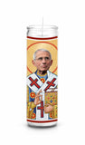 Dr Anthony Fauci Saint Celebrity Prayer Candle