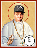 Dr Dre Saint Celebrity Prayer Candles