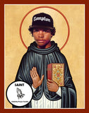 Eazy E Saint Celebrity Prayer Candles