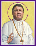 funny Ed Orgeron LSU Tigers celebrity prayer candle novelty gift