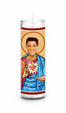 Elvis Presley Saint Celebrity Prayer Candle